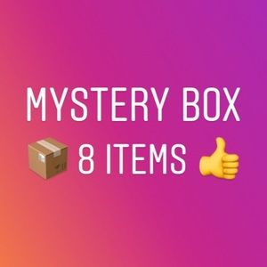 Other - Mystery box for Resellers
